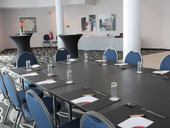 meeting rooms hotel mons
